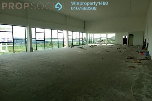 Factory For Rent in Saville Residence, Old Klang Road Freehold Unfurnished 0R/0B 15k