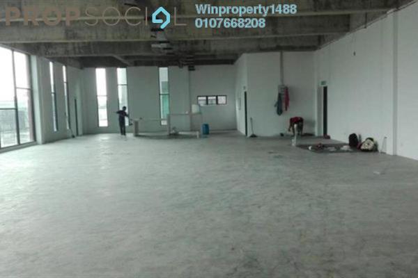 Factory For Rent in Saville Residence, Old Klang Road Freehold Unfurnished 0R/0B 13.5k