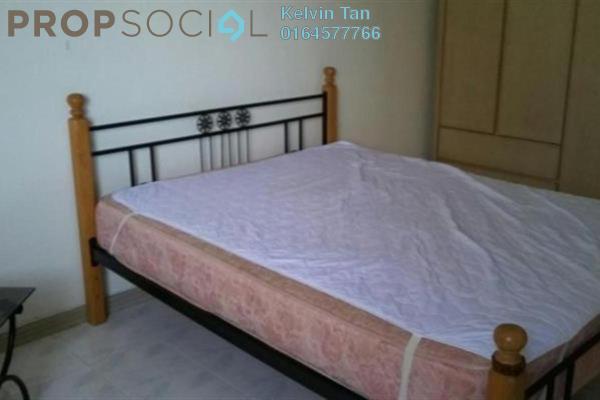For Rent Condominium at Marina Bay, Tanjung Tokong Freehold Fully Furnished 3R/2B 1.5k