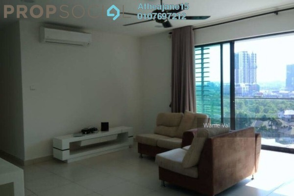Condominium For Rent in Cristal Residence, Cyberjaya Freehold Fully Furnished 3R/2B 1.6k
