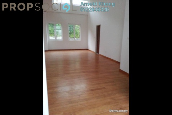 Terrace For Rent in Taman Gembira, Banting Freehold Semi Furnished 5R/6B 3.4k