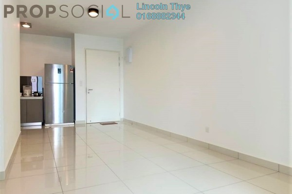 Condominium For Sale in Trinity Aquata, Sungai Besi Freehold Semi Furnished 3R/2B 600k