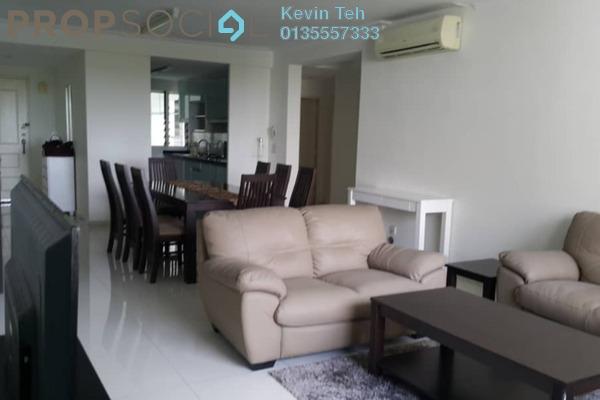 Condominium For Sale in Mont Kiara Palma, Mont Kiara Freehold Fully Furnished 3R/2B 1.15m