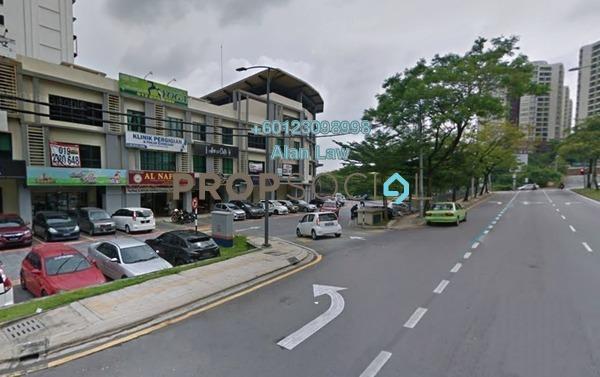Shop For Rent in Hedgeford 10 Residences, Wangsa Maju Freehold Unfurnished 0R/0B 5.5k