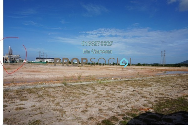 Land For Sale in Coast, Terengganu Freehold Unfurnished 0R/0B 20m