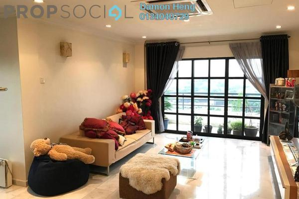 Condominium For Rent in Contessa, Bangsar Freehold Fully Furnished 2R/2B 4.3k