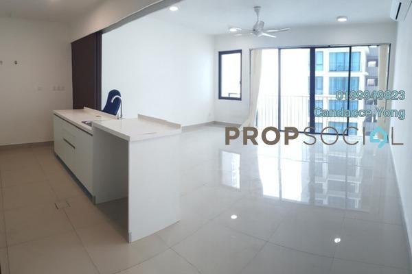 SoHo/Studio For Rent in Trefoil, Setia Alam Freehold semi_furnished 0R/2B 850translationmissing:en.pricing.unit