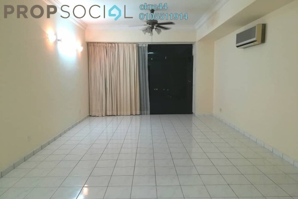 Condominium For Rent in One Ampang Avenue, Ampang Freehold Semi Furnished 3R/2B 1.65k