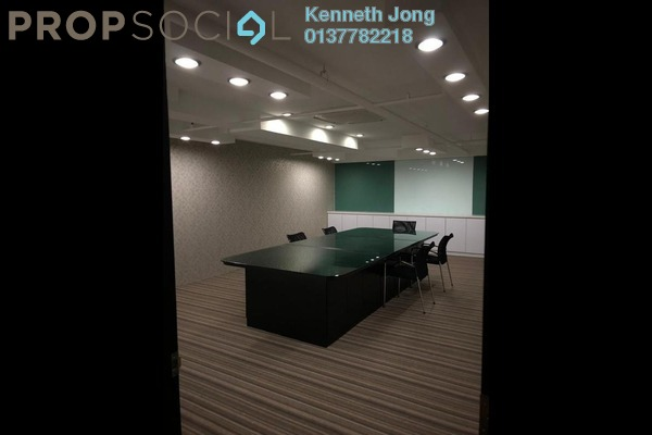Office For Rent in PJ8, Petaling Jaya Freehold Semi Furnished 0R/0B 12.5k
