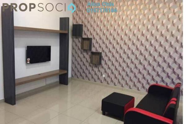 Condominium For Rent in Taman Austin Heights, Tebrau Freehold Fully Furnished 1R/1B 1.35k