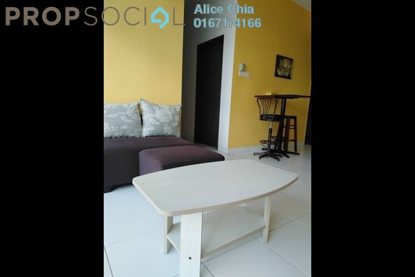 Apartment For Rent in Seri Austin Residence, Seri Austin Freehold fully_furnished 3R/2B 1.3k
