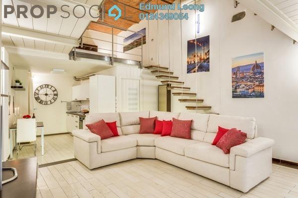 SoHo/Studio For Sale in Sunway Velocity, Cheras Leasehold Semi Furnished 3R/2B 498k