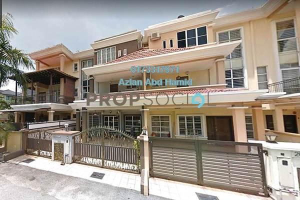Link For Sale in Taman Halimahton, Old Klang Road Freehold Semi Furnished 6R/5B 1.6m