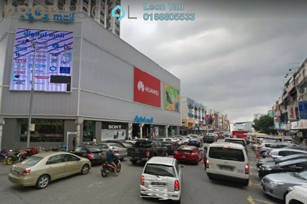 Office For Rent in Section 14, Petaling Jaya Freehold Semi Furnished 0R/0B 3.5k