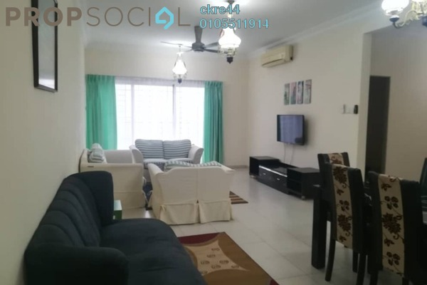 Condominium For Rent in Suria Jelatek Residence, Ampang Hilir Freehold Fully Furnished 3R/2B 2.4k