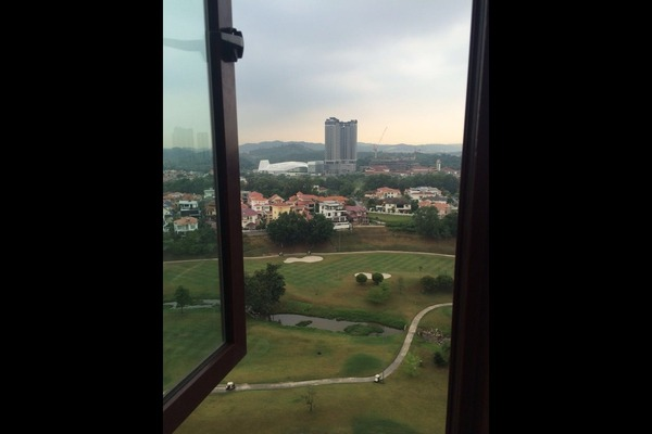 Condominium For Sale in Savanna 1, Bukit Jalil Freehold Fully Furnished 3R/2B 658k