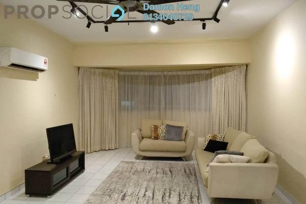 Condominium For Rent in Prima Duta, Dutamas Freehold Fully Furnished 3R/3B 2k