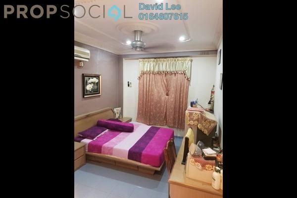 Terrace For Sale in Taman Merak Jaya, Bukit Tambun Freehold Fully Furnished 3R/2B 290k