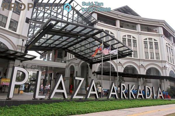 Office For Rent in Plaza Arkadia, Desa ParkCity Freehold Unfurnished 0R/0B 8k