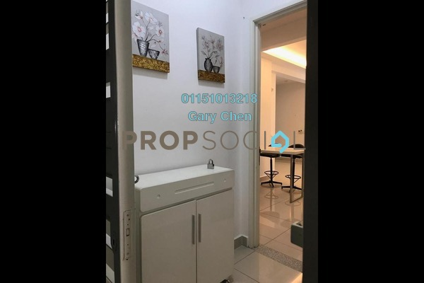 Condominium For Sale in Reflections, Sungai Ara Freehold Fully Furnished 3R/2B 630k