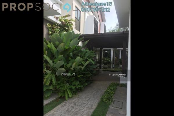 Condominium For Sale in Symphony Hills, Cyberjaya Freehold Semi Furnished 6R/6B 1.75m