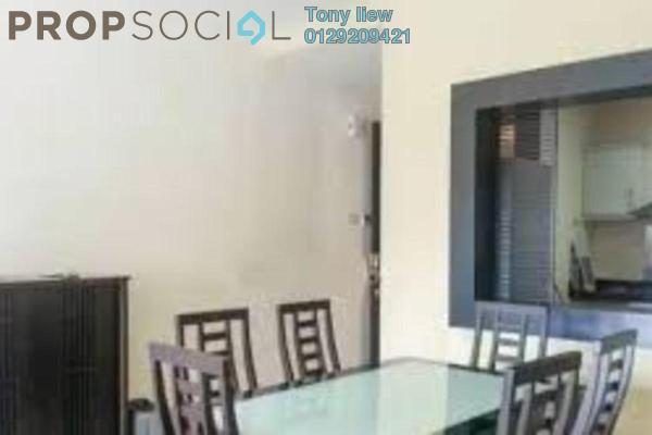 For Rent Condominium at Hartamas Regency 2, Dutamas Freehold Fully Furnished 3R/2B 3k