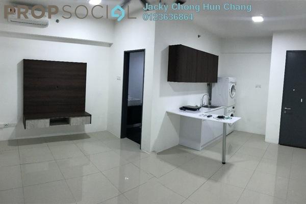 SoHo/Studio For Rent in V12 Sovo, Shah Alam Freehold Semi Furnished 2R/1B 1k