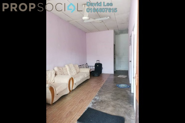 Apartment For Sale in Taman Merak, Bukit Tambun Freehold Unfurnished 3R/2B 180k