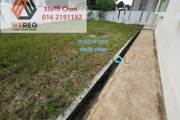Semi-Detached For Sale in Seri Jalil, Bukit Jalil Freehold Unfurnished 7R/7B 2.9m