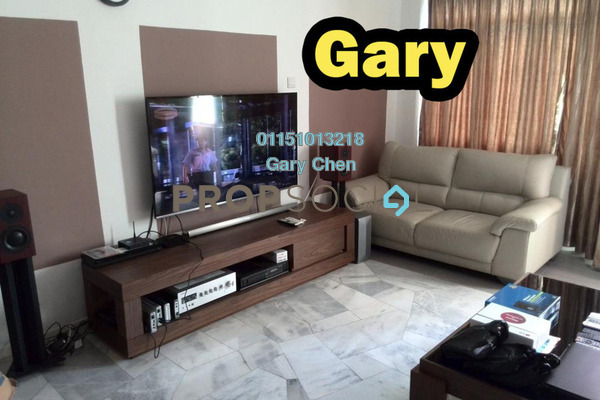 Condominium For Sale in Lavinia Apartment, Sungai Nibong Freehold Fully Furnished 3R/2B 540k