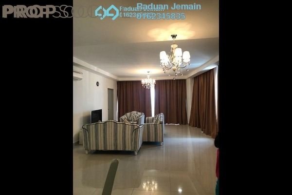 Condominium For Rent in Green Beverly Hills, Putra Nilai Freehold Fully Furnished 2R/1B 1.2k