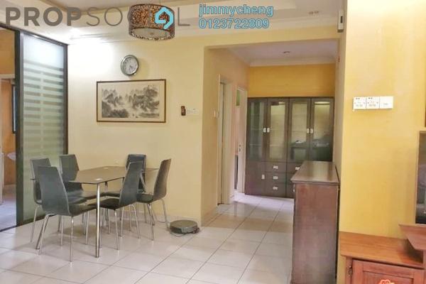 Condominium For Rent in Avilla, Bandar Puchong Jaya Freehold Fully Furnished 3R/2B 1.5k