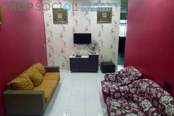 For Sale Terrace at Sweet Beach Resort, Kelantan Freehold Semi Furnished 3R/2B 145k