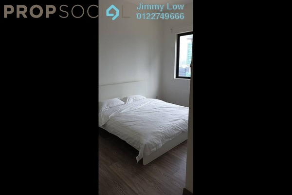 For Rent Condominium at South View, Bangsar South Freehold Fully Furnished 2R/2B 3k