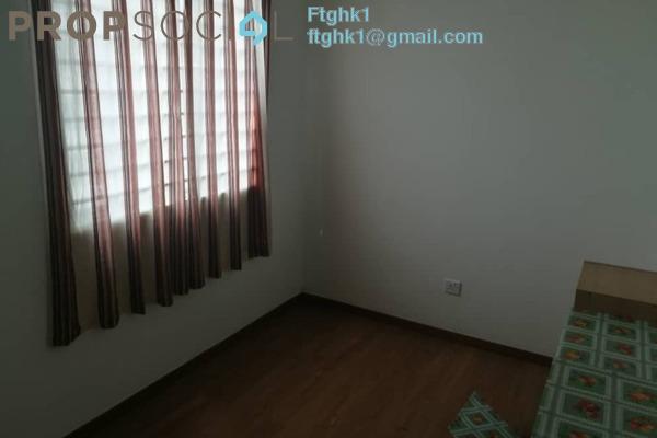For Rent Condominium at Zeta Deskye Residence, Kuala Lumpur Freehold Fully Furnished 3R/2B 1.45k
