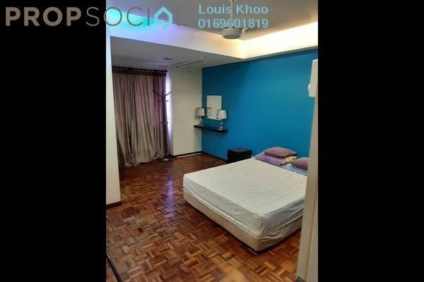 Condominium For Sale in Prisma Cheras, Cheras Freehold Semi Furnished 2R/2B 420k