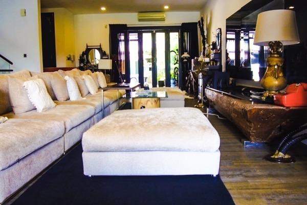 Superlink For Rent in Duta Tropika, Dutamas Freehold Fully Furnished 5R/4B 16k