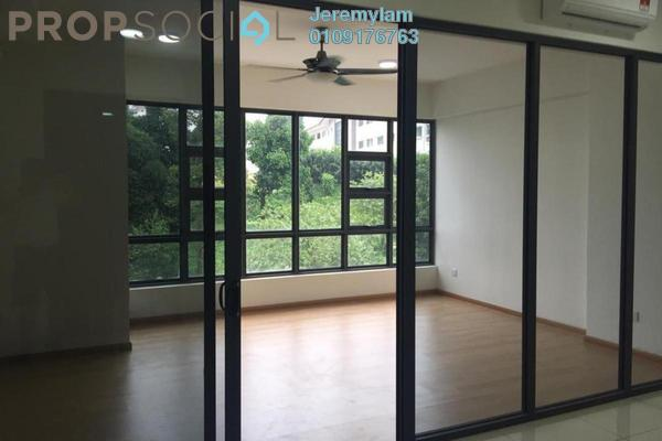 Serviced Residence For Sale in EkoCheras, Cheras Freehold Semi Furnished 1R/1B 498k