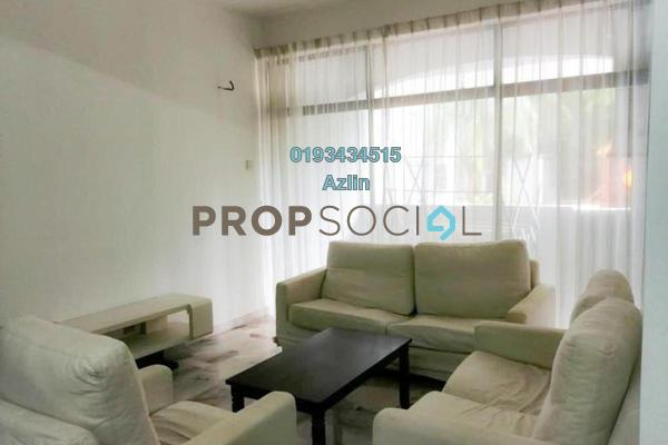 Apartment For Sale in Waizuri 2, Wangsa Maju Freehold Semi Furnished 3R/2B 430k