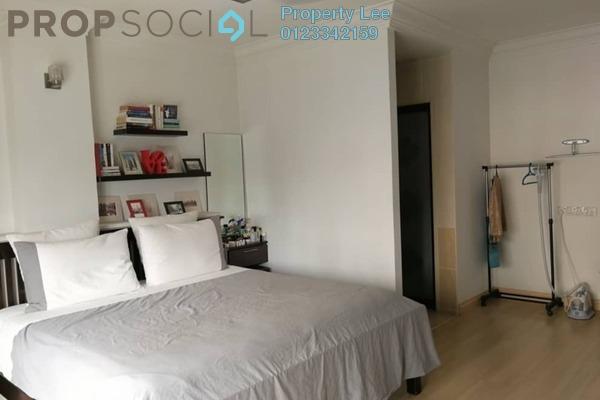 Condominium For Rent in Hartamas Regency 1, Dutamas Freehold Fully Furnished 3R/2B 3.5k