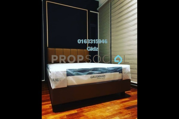 Apartment For Rent in PJ Midtown, Petaling Jaya Freehold Fully Furnished 1R/1B 2.4k