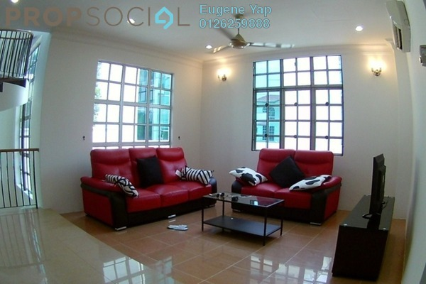 Bungalow For Sale in Putra Hill, Bukit Rahman Putra Freehold Semi Furnished 9R/7B 4.35m