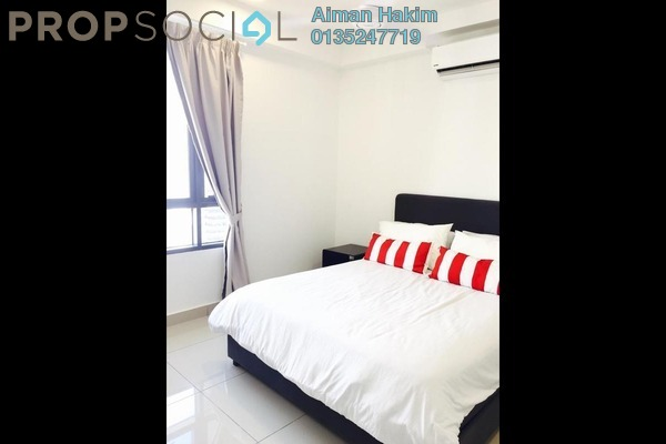 Serviced Residence For Rent in Solstice @ Pan'gaea, Cyberjaya Freehold Fully Furnished 1R/1B 1.2k
