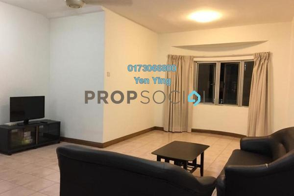 Condominium For Rent in Menara Jaya, Petaling Jaya Freehold Fully Furnished 3R/2B 2.5k