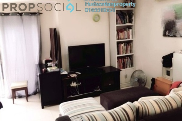 Condominium For Sale in KiPark Selayang, Selayang Leasehold Semi Furnished 3R/2B 330k