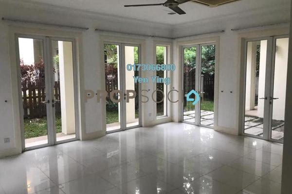 Bungalow For Rent in Seri Beringin, Damansara Heights Freehold Semi Furnished 5R/5B 16k