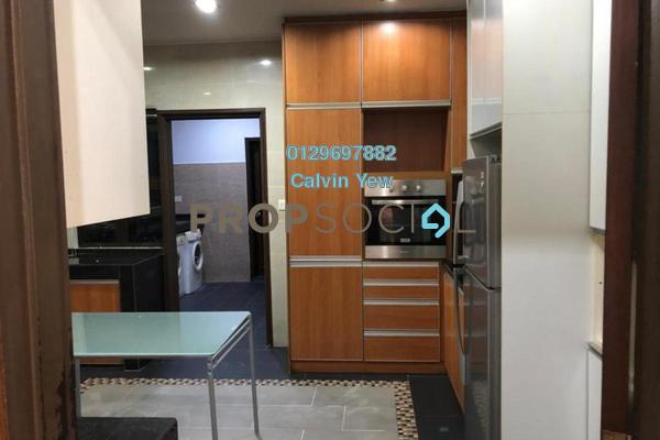 Condominium For Rent in Sri Mahkota, Ampang Hilir Freehold Fully Furnished 3R/3B 4.3k