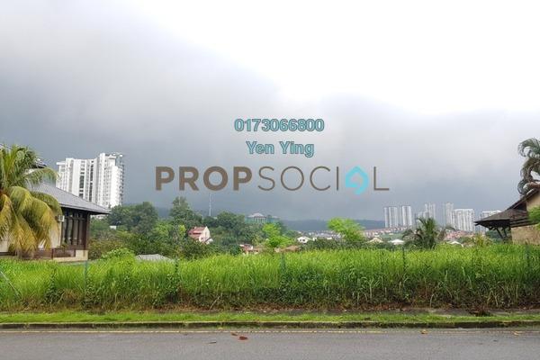 Land For Sale in Bukit Damansara, Damansara Heights Freehold Unfurnished 0R/0B 10m