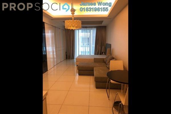 For Rent SoHo/Studio at Chelsea, Sri Hartamas Freehold Fully Furnished 1R/1B 1.5k