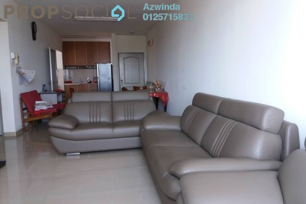 Condominium For Sale in Putra Majestik, Sentul Freehold Fully Furnished 3R/2B 429k
